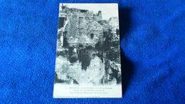 Jérusalem Ruinen Der Alten Bethesda Teich Kirche Israel - Israele