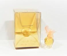 Miniatures De Parfum L'AIR DU TEMPS  De NINA RICCI COLOMBE ROSE   EDT  2.5  Ml + Boite - Miniatures Femmes (avec Boite)