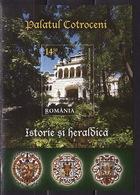 Romania, 2011, Architecture, Coat Of Arms, Block - 1948-.... Repúblicas