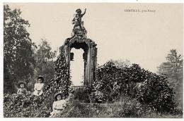 Gentilly (environs De Nancy) (Editeur Non Mentionné) - France
