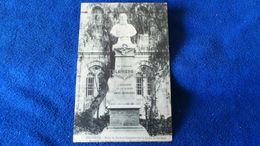 Jérusalem Buste De Cardinal Lavigerie Dans Le Jardin De Sainte Anne Israel - Israele