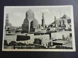 19950) CAIRO MAMELOUK TOMBS AND CITADEL VIAGGIATA - Cairo