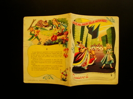 Quaderno Scolastico Non Scritto Alice Nel Paese Delle Meraviglie Film W Disney 8 - Vecchi Documenti