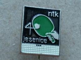 LIST 118 - Table Tennis, Tennis De Table, Jesenice, Slovenia - Table Tennis