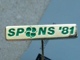 LIST 118 - Table Tennis, Tennis De Table, SPENS 81, NOVI SAD, SERBIA, - Table Tennis