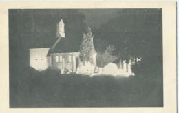 Ninove - De Kapel Van O.L.V. Van Bevingen-Neigem Tijdens De Opvoering Van Het Mariaspel - Ninove