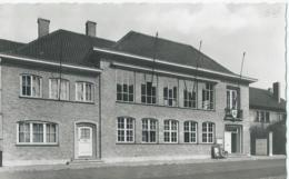Pittem - Gemeentehuis - Uitgave Alliët Markt 15, Pittem - Pittem