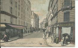 Paris 15°-Rue De Grenelle,prise Rue Cier - District 15