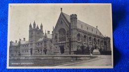 Sydney University Australia - Sydney
