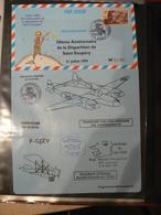 Aérogramme 1994 -50 Ans Disparition Saint-Exupéry - N° 199 - Aerogramas