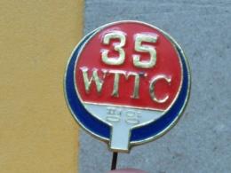 LIST 118 - Table Tennis, Tennis De Table, WTTC - Table Tennis