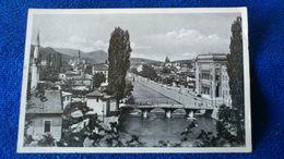 Sarajevo Bosnia And Herzegovina - Bosnia Erzegovina