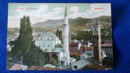 Sarajevo Gazi Husrev Begs Moschee Bosnia And Herzegovina - Bosnia Erzegovina