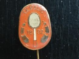 LIST 119 - Tennis, PALIC, SERBIA, CLUB - Tennis