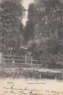 MONS / PAYSAGE A SAINT DENIS  1902 - Mons