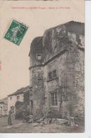 VOSGES - CHATILLON Sur SAONE - Maison Du XVI Siècle - Francia