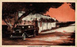 CHENOUA PLAGE L'HOTEL - Argelia
