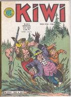 KIWI 362. Juin 1985 - Kiwi