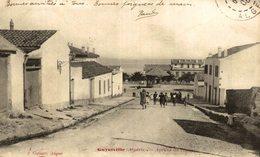 Geiser 4 Guyotville Avenue De L'eglise ALGERIE - Argelia