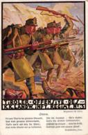 Tiroler Offensive...- Alte Karte   (ke5747  ) Siehe Scan - Autriche