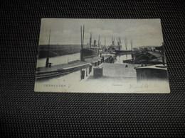 Nederland  (  1814 )  Holland  :  Terneuzen - Terneuzen
