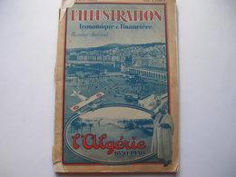 L' ALGERIE 1830 - 1930 - Geschichte