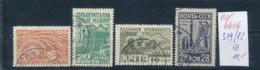 Russland Nr. 379-82    O     (ed6606  ) Siehe Scan - 1923-1991 URSS