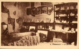 TEBESSA LE MUSEE - Tebessa