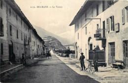 France - 73 - Bramans - Le Vernay - Epicerie - France