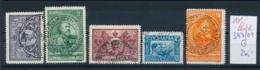 Rumänien  Nr. 397-01  O  (ed6622  ) Siehe Scan - Gebraucht