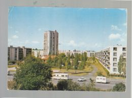 CP (16) Angoulême - Grande Garenne - Tour Des Essards - Angouleme