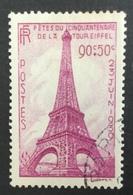 FRANCE - YT 429 - Cote: 9,15 € Bon Centrage - Used Stamps