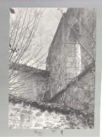 CP (16) Charras  -  Abbaye De Grosbot - Détail De La Chapelle - France