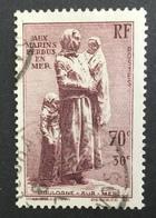 FRANCE - YT 429 - Cote: 14 € Bon Centrage - Used Stamps
