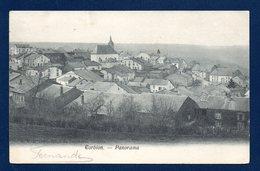 Corbion( Bouillon). Panorama Avec L'église St. Jean - Baptiste. Ca 1900 - Bouillon