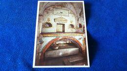 Sacre Grotte Vaticane Linksseitige Wand Vatican - Vaticano