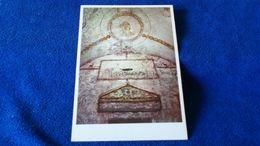 Sacre Grotte Vaticane Rechtsseitige Wand Und Decke Vatican - Vaticano