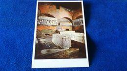 Sacre Grotte Vaticane Mausoleum Des Aegyptus Vatican - Vaticano