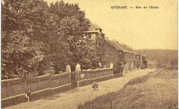 QUENAST  Rue De L' école - Rebecq