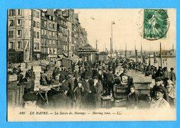 76 - Seine Maritime - Le Havre - La Saison Des Harengs - Herring Time (0092) - Le Havre