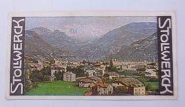 Stollwerck, Gruppe 338,  Nr.2, Album Nr.8, Bozen Mit Rosengartengruppe ♥ (59331) - Kaufmanns- Und Zigarettenbilder
