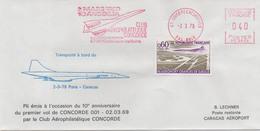 CONCORDE - Concorde