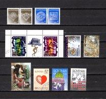 Eslovenia   1996  .-  Y&T  Nº   142/143-146/147-154/155-156-157-158-159-160-161 - Eslovenia