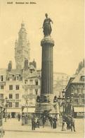 APK Lille Als Feldpost Gelaufen 12.5.1917 - Lille