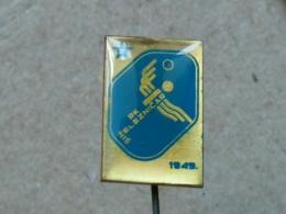 LIST 119 - HANDBALL CLUB ZELEZNICAR, NIS, SERBIA - Handball