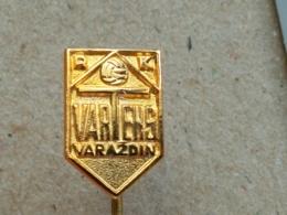 LIST 119 - HANDBALL CLUB, VARTEKS VARAZDIN, CROATIA - Handball