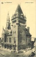 APK La Madeleine Als Feldpost Gelaufen 7.5.1917 - La Madeleine