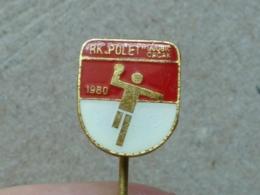 LIST 119 - HANDBALL CLUB POLET LJUBIC CACAK, SERBIA - Handball