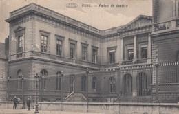 MONS /  PALAIS DE JUSTICE  1911 - Mons