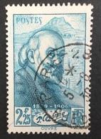 FRANCE - YT 421 - Cote: 4 € Bon Centrage TB - Used Stamps